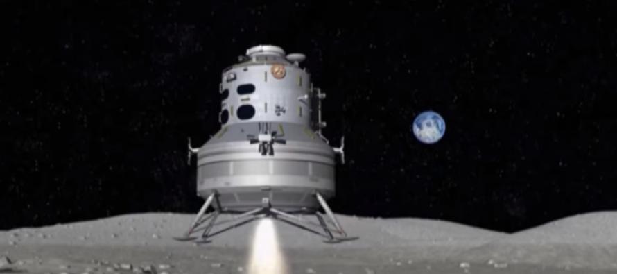 Rusija osvaja Mesec?