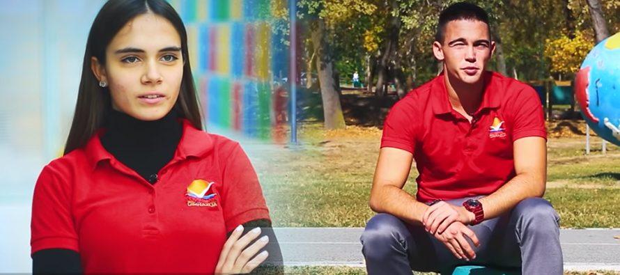 Matija i Jana među 3% NAJBOLJIH KEMBRIDŽ učenika NA SVETU, a pored toga stižu da osvajaju medalje u veslanju i golfu!