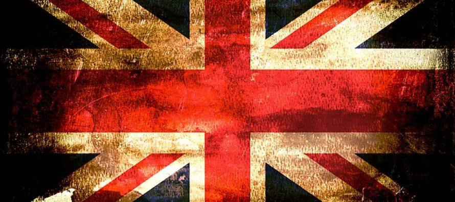 Pogledajte kako su izgledali neki od prvih stanovnika Velike Britanije