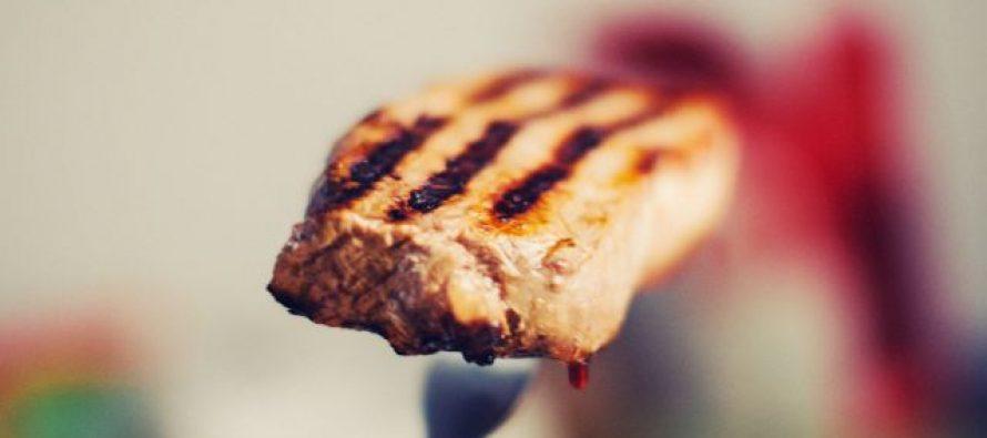 Ishrana bazirana na mesu ima kobne posledice po planetu?