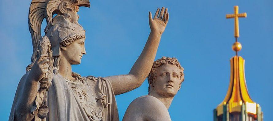 Poslušajte kako je zvučala drevna grčka muzika