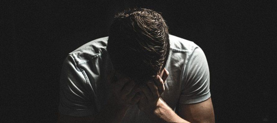 Depresija se ne bira