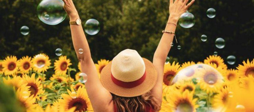 Doživljaj sreće se razlikuje od čoveka do čoveka