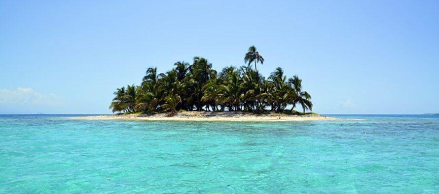 Kakve tajne krije novo ostrvo u južnom Pacifiku?