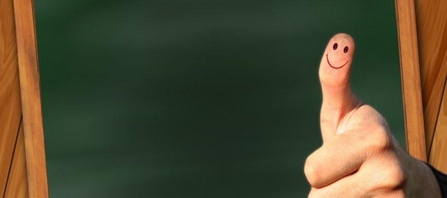 Zašto su školske table zelene boje?