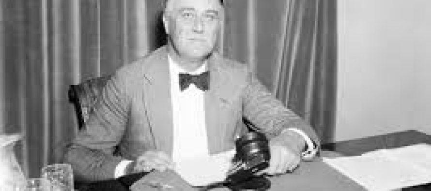 Zanimljive činjenice o Frenklinu Delanu Ruzveltu