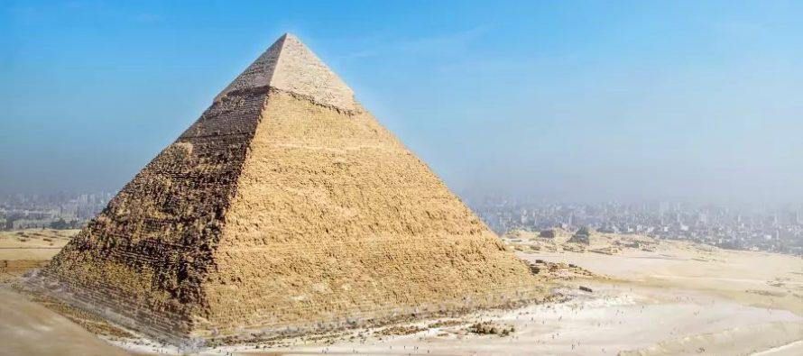 Kako bi sedam svetskih čuda starog sveta izgledala danas?