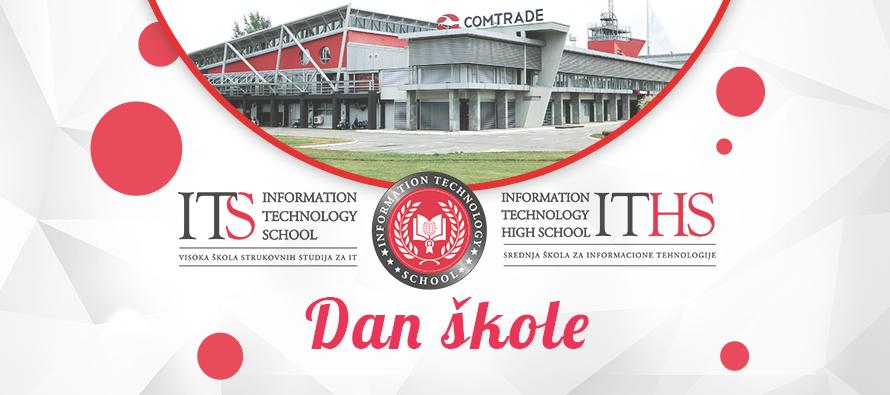 ITS i ITHS slave Dan škole i poklanjaju velike popuste za upis na najtraženije IT profile