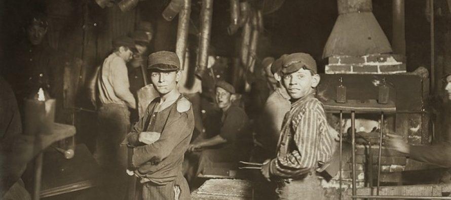 Međunarodni dan borbe protiv dečjeg rada