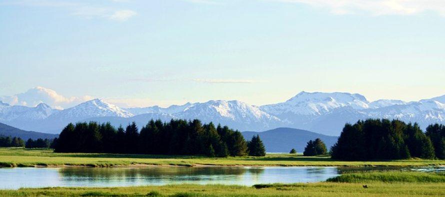 Divlje činjenice o Aljaski