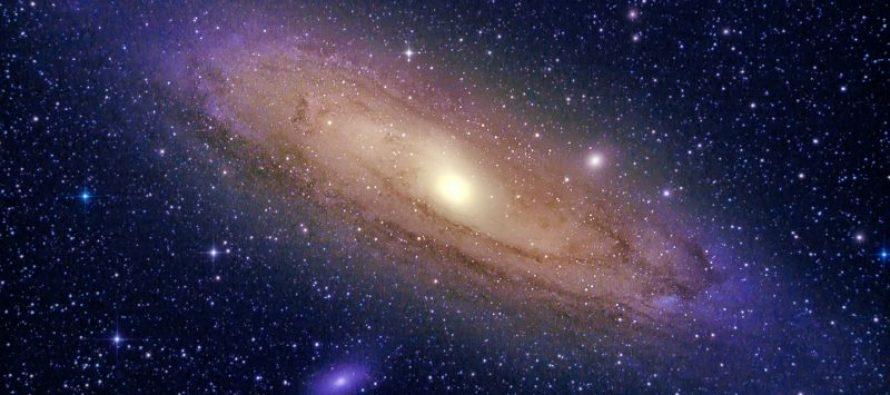 Andromeda će biti naš smak sveta?