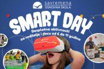 Family SMART Day: Uživajte u nezaboravnom druženju sa svojom decom na BESPLATNIM radionicama
