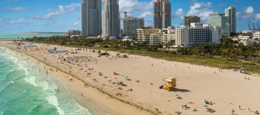 Zašto je Majami toliko privlačan turistima?