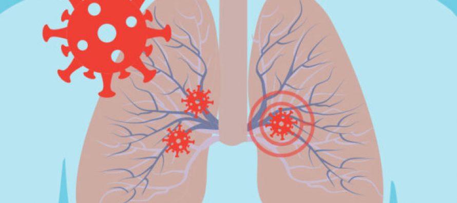 Prvi znaci da nešto nije uredu sa vašim plućima