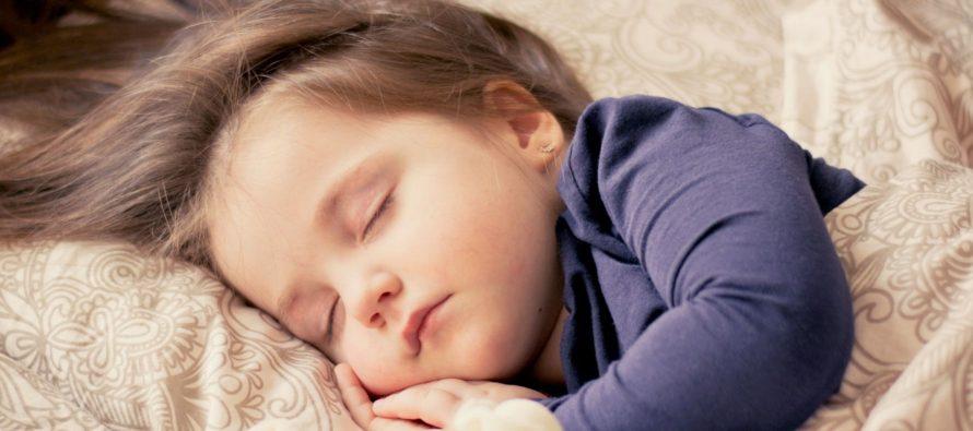 Osim čitanja bajki o čemu još možete da pričate sa detetom pred spavanje?