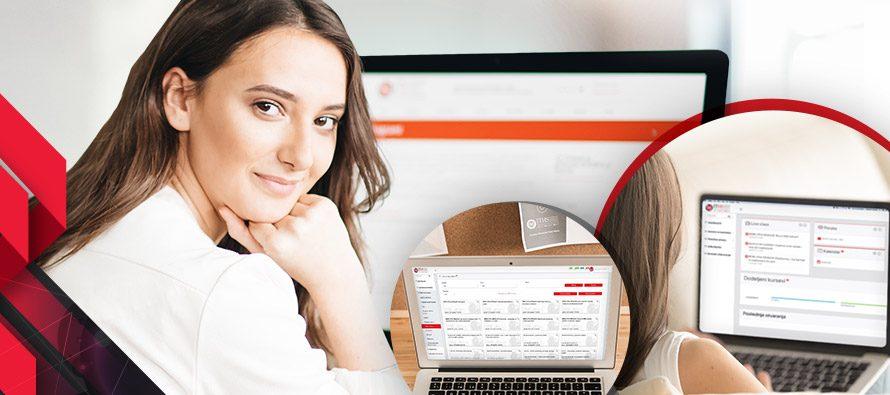 Jedna srednja stručna škola za IT uspeva da realizuje 100% nastave onlajn