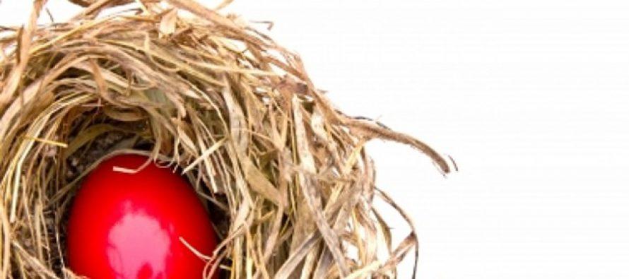 Kada treba farbati jaja za Uskrs?