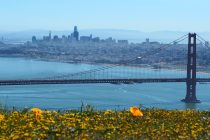 Simboli i gravure oko San Franciska