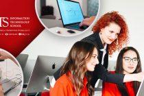 NOVO na ITS-u: Jedine studije u regionu koje će studente učiti i ova znanja budućnosti: Robotika, Predviđanje i modelovanje u biznisu i Corporate Problem Solving