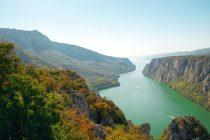 Đerdap na UNESCO listi geoparkova