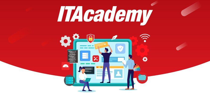 Za dan zahvalnosti prema sistem administratorima ITAcademy daje do 696€ popusta za upis na sve smerove