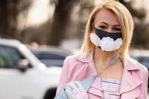 Obavezno nošenje maski u školama!