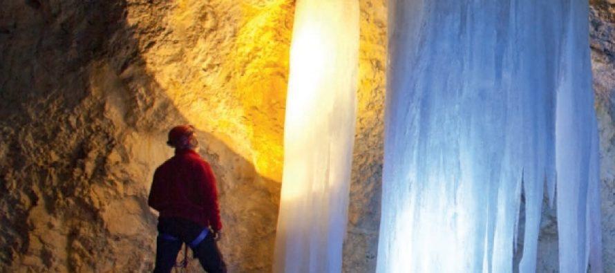 Ledena pećina – Lednica