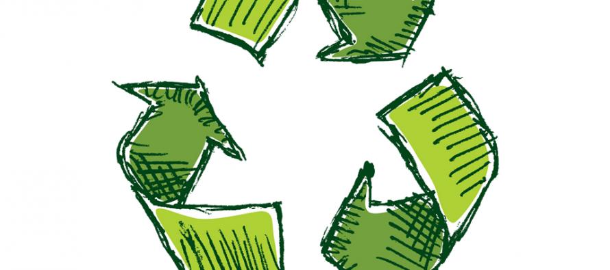 Reciklaža u Srbiji