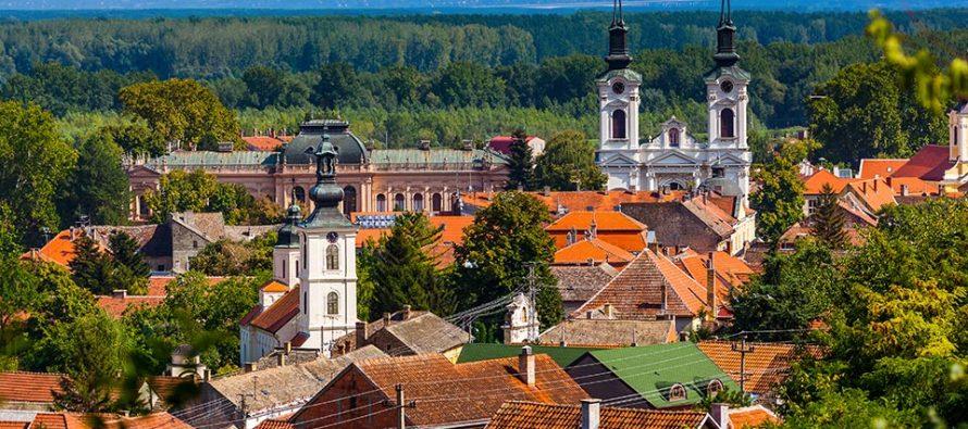 Prirodne lepote Sremskih Karlovaca