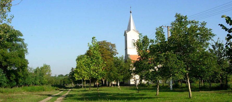 Najmanje selo u Vojvodini
