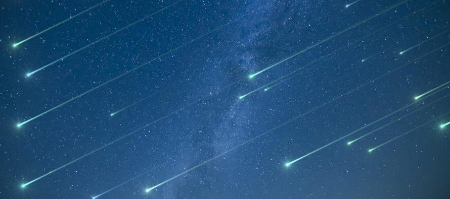 Roj meteora Perseida