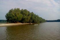 Rajsko ostrvo na Dunavu