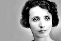 Ksenija Atanasijevic – Prva žena doktor nauka u Srbiji