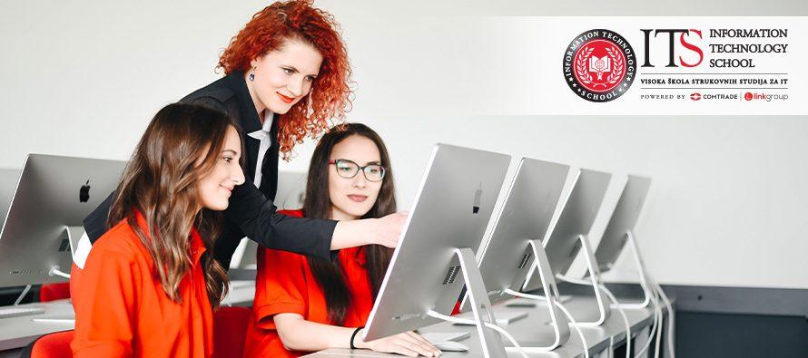 Vreme je za master: Upišite najtraženije master studije za perspektivnu IT karijeru