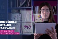 Srednjoškolci i digitalno obrazovanje – kako će izgledati učenej u budućnosti?