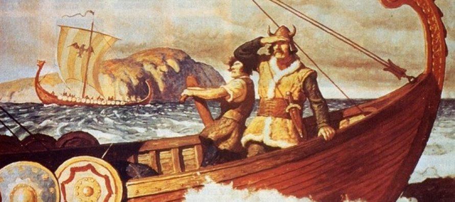 Ko su bili Vikinzi?