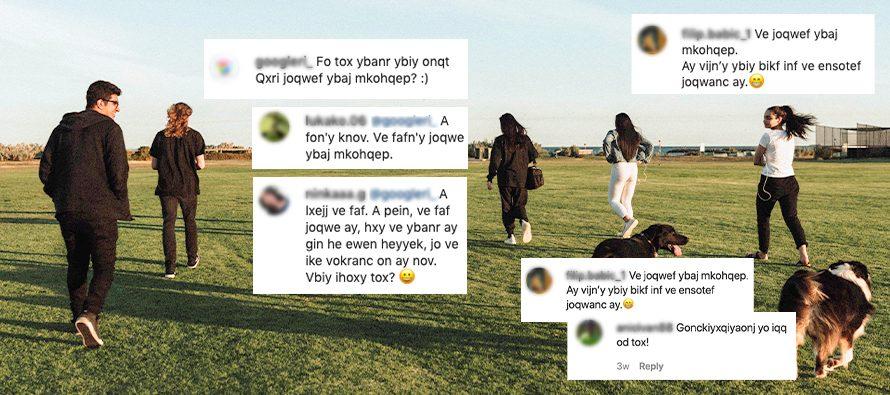 Misterija rešena: Zašto na društvenim mrežama viđamo rečenice koje internet prevodioci ne mogu da prevedu?
