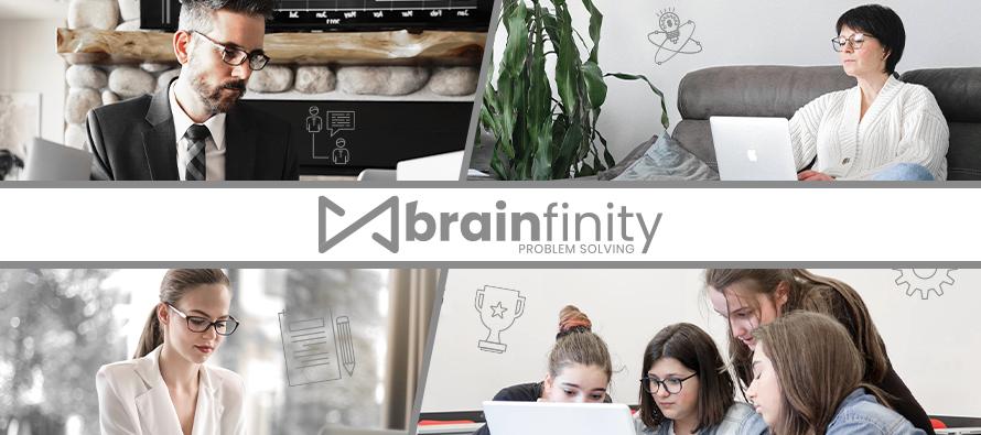Prijavite se na Brainfinity Week i besplatno saznajte zašto je problem solving najvažnija veština budućnosti