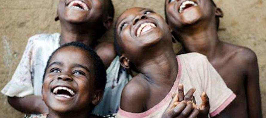 Epidemija smeha – Tanganjika 1962. godine