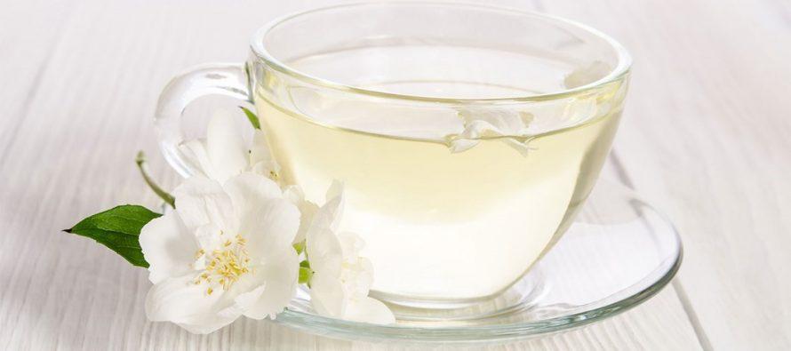 Kraljica svih čajeva – beli čaj!