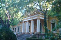 Damaskin – dvorac u Vojvodini!