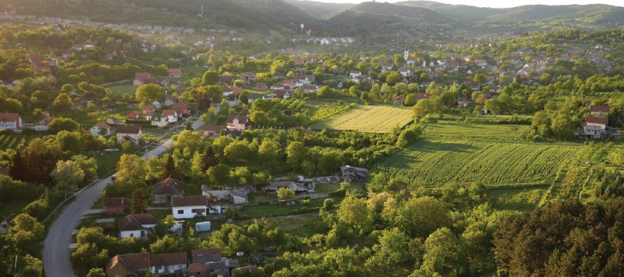 Izvor Banja na Fruškoj gori