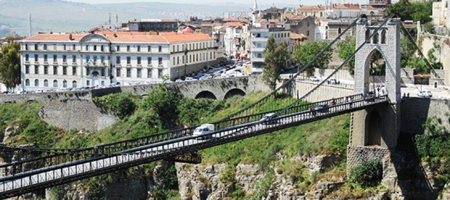 Konstantin – grad mostova