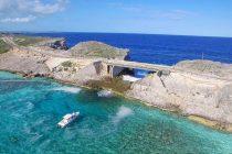 Mesto gde se spajaju Atlantski okean i Karipsko more
