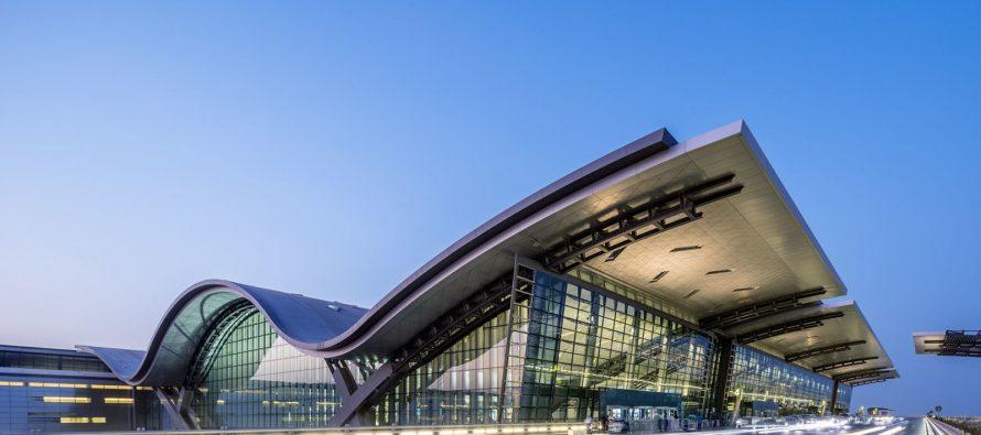 Najluksuzniji aerodrom na svetu!
