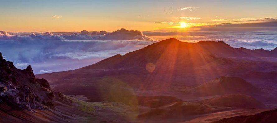 Haleakala – Kuća sunca