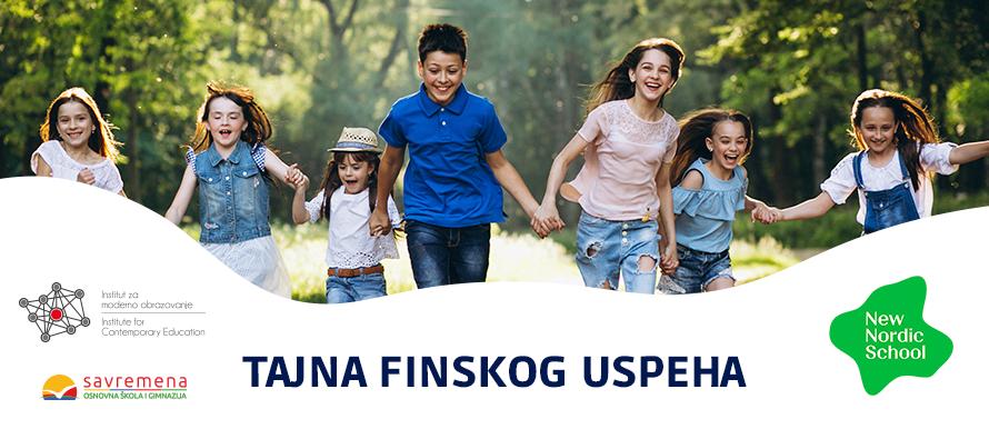 Finsko obrazovanje prvi put u regionu: Postanite međunarodno sertifikovan edukator