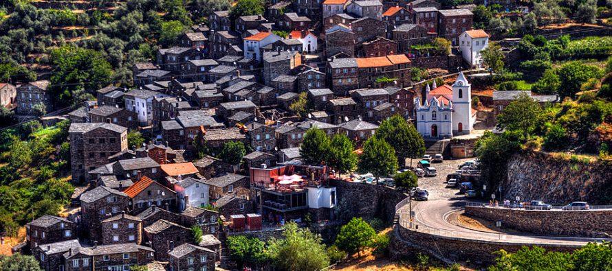 Da li ste čuli za Piodao malo selo u Portugaliji?