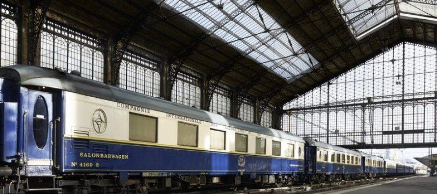 Najpoznatiji voz na svetu – Orijent ekspres!