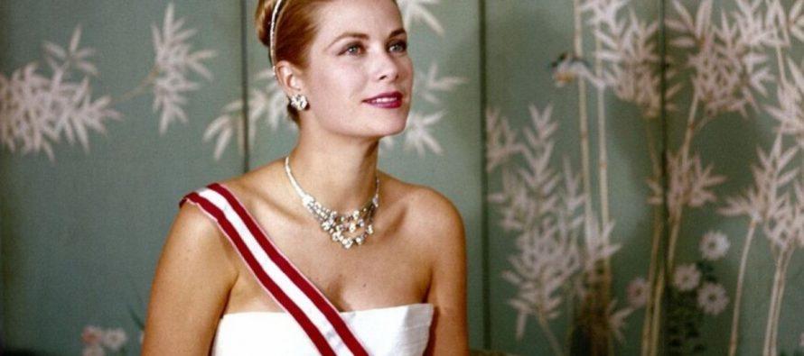 Princeza od Monaka je najlepša žena svih vremena